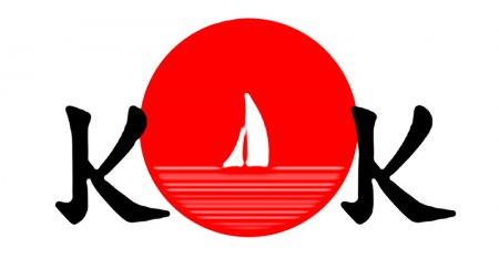 Суши КОК в Мозыре (логотип)